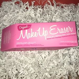 🌺 Make up eraser cloth